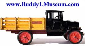 Buddy L Wrekcer Information Antique Buddy L Toys For Sale Buddy L Trucks For Sale Buddy L Museum offering Free Toy Appraisals Buddy L Wrecker For Sale 1920's Buddy L Wrecker