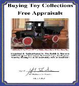 Buddy L Coal Truck Buddy L Museum buying vintage Buddy L Toys Free Appraisals viisit our website www.BuddyLMuseum.com